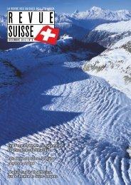 Fin d'une idylle: les conséquences du ... - Schweizer Revue