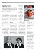 Combien de temps les jeunes financeront-ils l ... - Schweizer Revue - Page 6