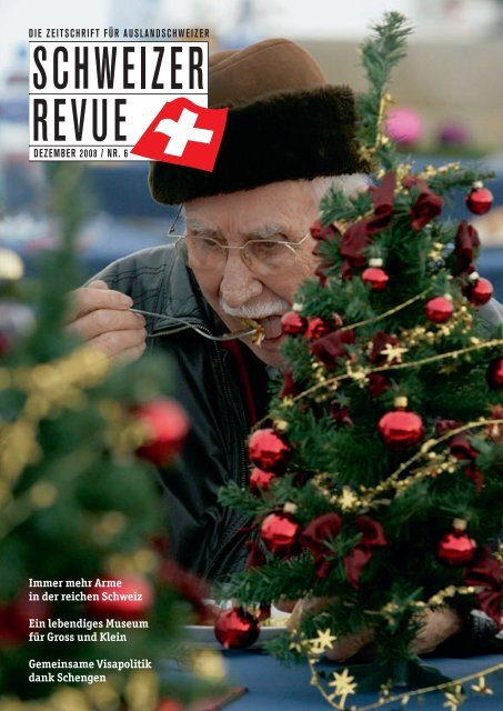 Download PDF Schweizer Revue 6/2008