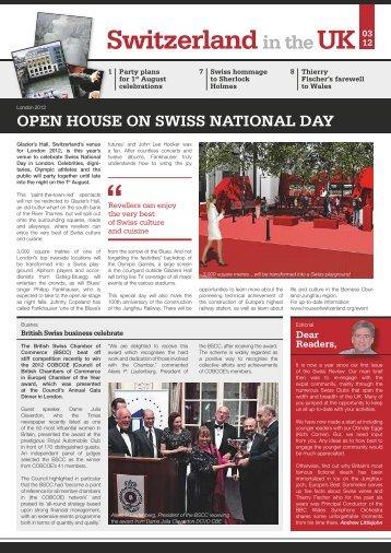 Download PDF 3/12 - Schweizer Revue