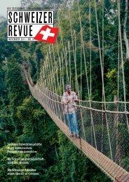 november 2011 - Schweizer Revue