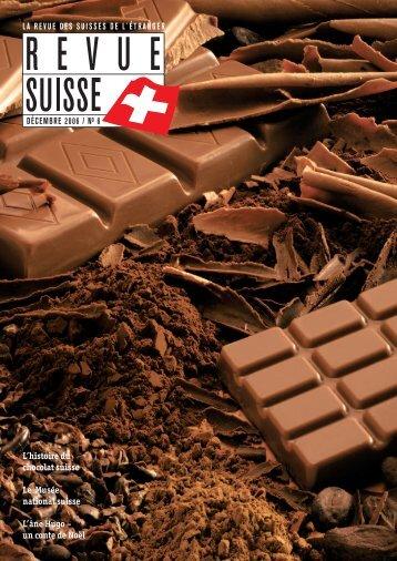 Download PDF Revue Suisse 6/2006