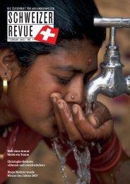 Download PDF Schweizer Revue 1/2008