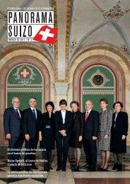 Download PDF Panorama Suizo 2/2011 - Schweizer Revue