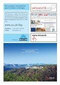 Le couvent d'Einsiedeln: un monde en soi Élections 2007 ... - Page 2