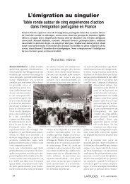 LATITUDES N°5 - Association des Revues Plurielles