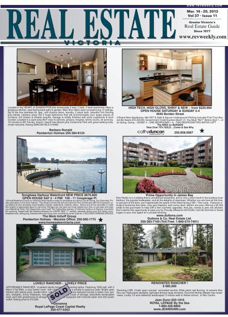 11 - Real Estate Victoria