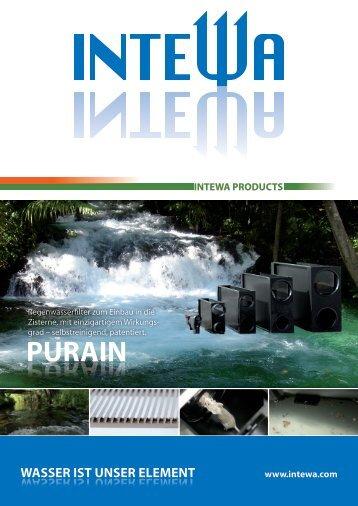 PURAIN PURAIN - Rewa96.de