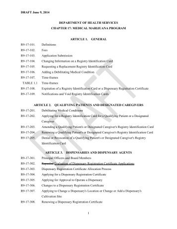 medical-marijuana-draft-rules-june-2014