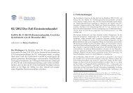 02/2012 Der Fall Emissionshandel