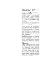 16. Fahrverbot und Ordnungswidrigkeitenrecht.