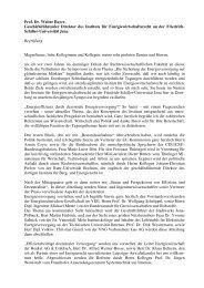 Begrüßung - Rechtswissenschaftliche Fakultät - Friedrich-Schiller ...