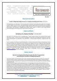 Arbeitgebermarke / kostenloser Download als PDF-Datei