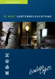 Download - Garden Lights