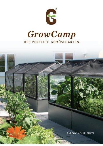 Growcamp Magazine