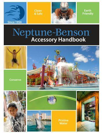 Accessory Handbook Cover w-WP - Endless Summer Aquatics, Inc
