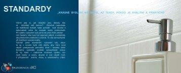 katalog v PDF - Rezidence 3D
