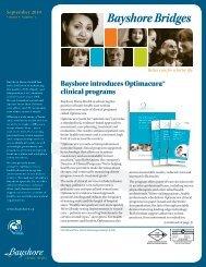 September 2010 - Bayshore Home Health