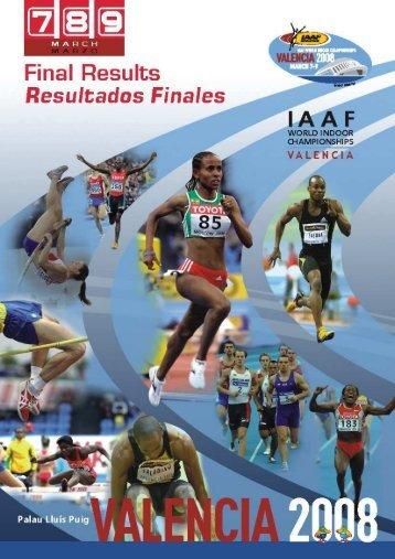 Results - RFEA