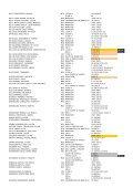 XVI Campeonato del Mundo de Veteranos al Aire Libre - RFEA.es - Page 6