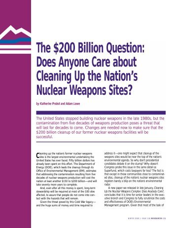 an overview of nuclear weapons The atomic bomb, and nuclear bombs, are powerful weapons that use nuclear reactions as their source of explosive energy scientists first developed nuclear weapons technology during world war ii atomic bombs have been used only twice in war—both times by the united states against japan at the end of world war ii.