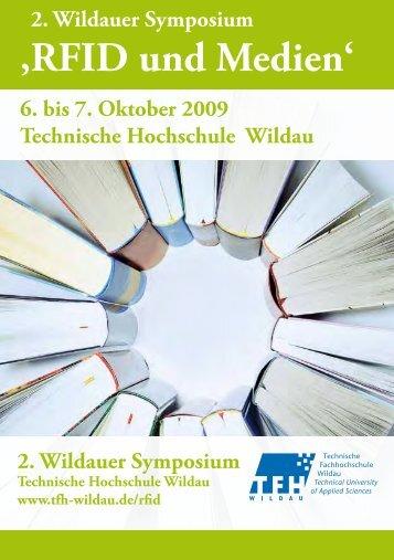 2. Wildauer Symposium - bei RFID im Blick