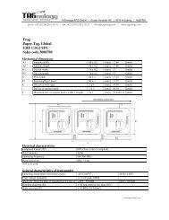 Frog Paper Tag, Global UHF C1G2 EPC Sales ... - RFID Webshop