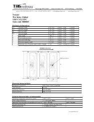 Twister Wet Inlay, Global UHF C1G2 EPC Sales ... - RFID Webshop
