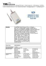 TAGnology_Datasheet_OK5543_DT_CL ... - RFID Webshop