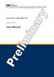 TAGnology_HF Multi ISO_Protocol_UserManuel.pdf - RFID Webshop