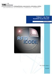 TAGnology_TAGpower 13,56 MHz_manual.pdf - RFID Webshop