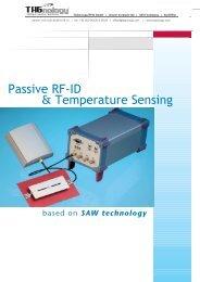 TAGnology RFID GmbH | Grazer Vorstadt 142 ... - RFID Webshop