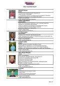 Das Ausbilderteam - Cardio Tennis - Seite 2