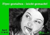 Flyer-Version online - DPSG DV Aachen