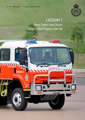 to view - NSW Rural Fire Service