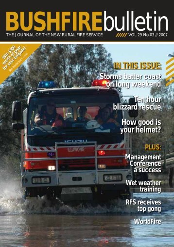 to view - NSW Rural Fire Service - NSW Government