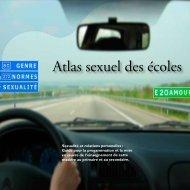 Atlas sexuel des écoles - HIV/AIDS Clearinghouse