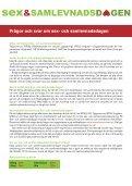 Enkätfrågor till rektor - RFSU - Page 3