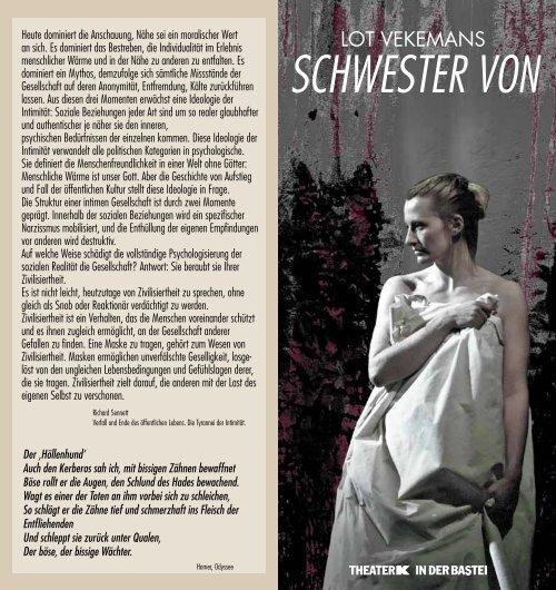 SCHWESTER VON - rger.de