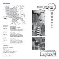 Kontakt - Rhein-Erft-Kreis