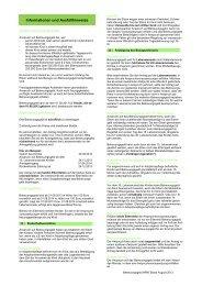 Antrag auf Betreuungsgeld Barrierefrei, Merkblatt, PDF , 152,3 KB