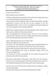 Rede des Landrates am 20. Juni 2011 - Rhein-Sieg-Kreis
