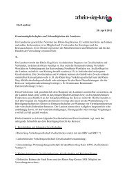 120420 DarstellungGremienm - Rhein-Sieg-Kreis