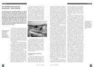 Die Schiffbarmachung des Hochrheins – Eine Chronik - Rheinaubund