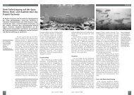 Bilanz, Rück- und Ausblick über das Projekt Fischnetz - Rheinaubund