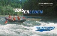 WAS SERLEBEN - Rheinaubund