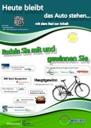 Fahrradaktion2013.pdf - Leitstelle Klimaschutz Rheine