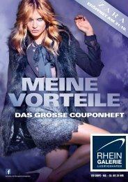 Download (PDF, 12.0MB) - Rhein-Galerie, Ludwigshafen