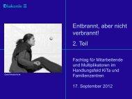 2. Teil - Rheinischer Verband Evangelischer Tageseinrichtungen für ...