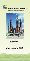 Rheinischer Verein - Landschaftsverband Rheinland